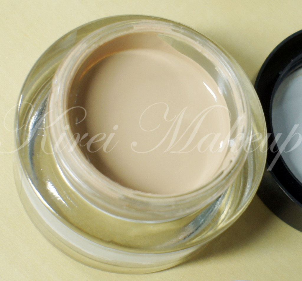 Revlon Creme foundation Warm Golden nc30