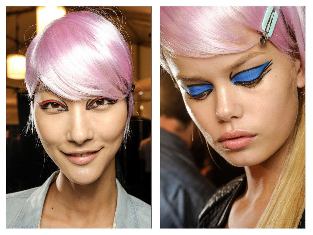 anna sui 2013 makeup