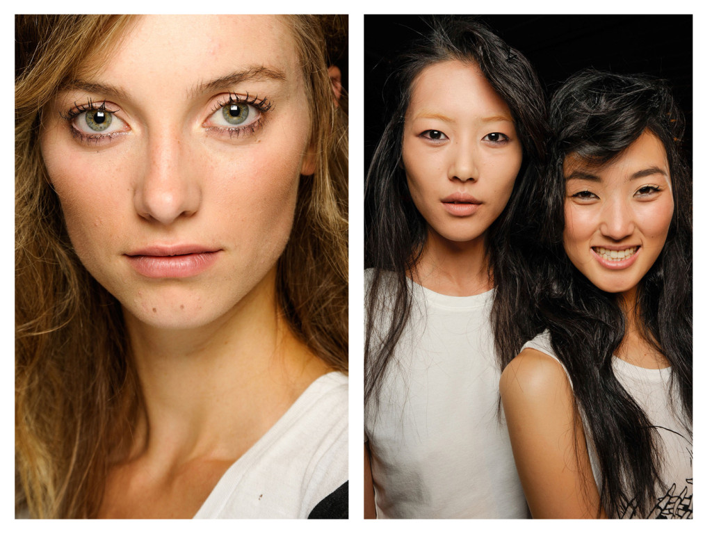 philip lim 2013 makeup