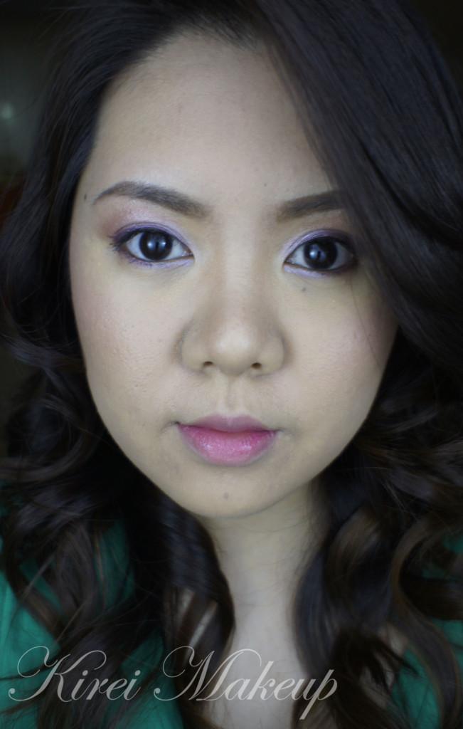 spring makeup 2013
