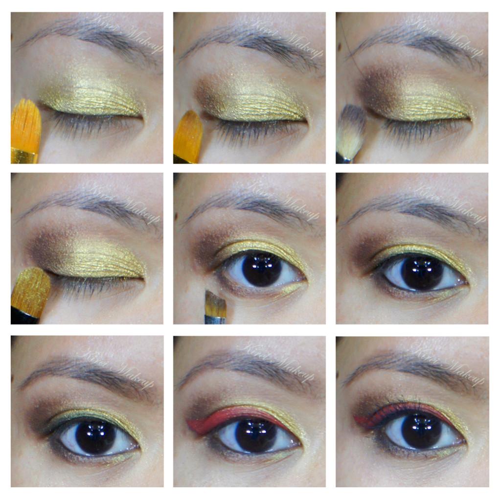 makeup forever aqua cream