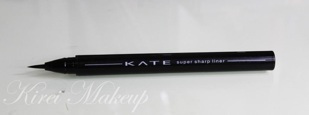 Kanebo Kate Super Sharp Eyeliner