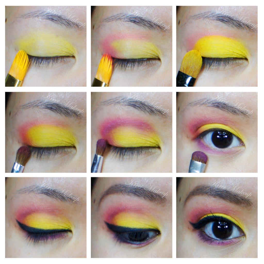 Sleek Makeup Matte Brights v1