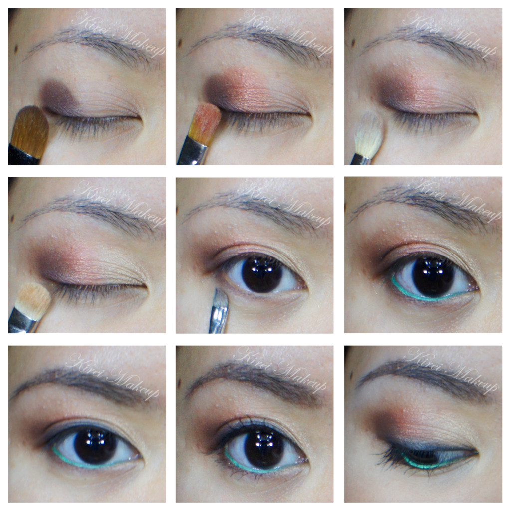 Sariayu eyeshadow