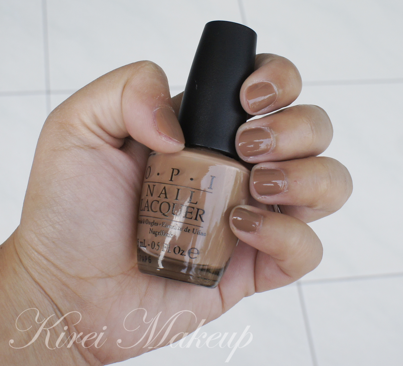 nail polish for job interview Archives - Kirei Makeup