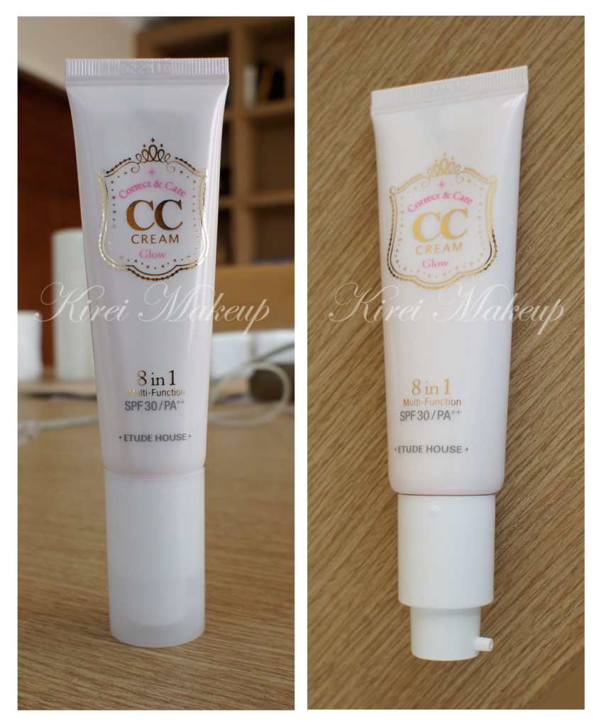 Korean CC Cream