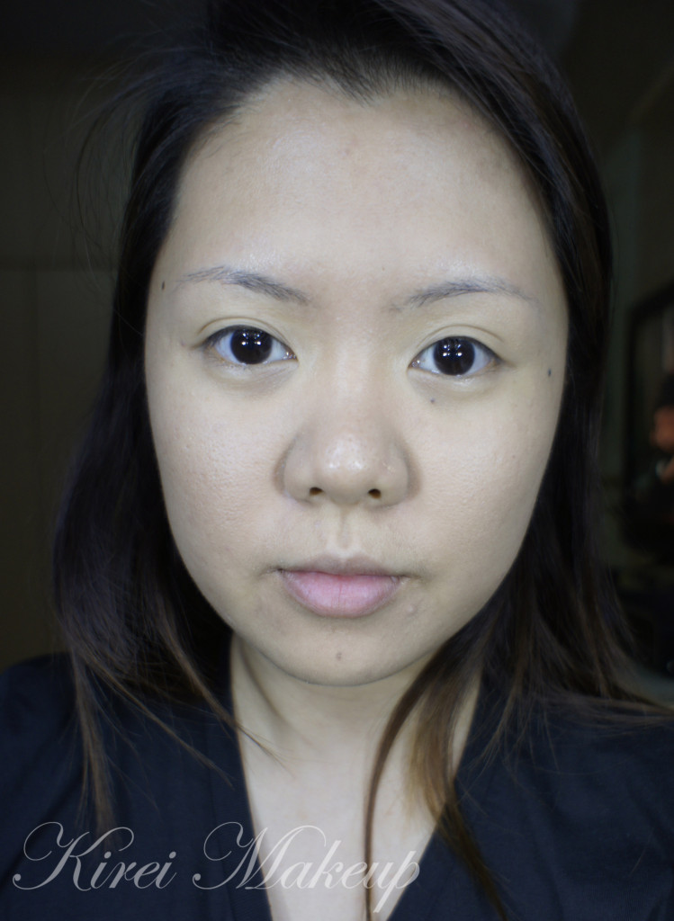 MUFE HD foundation 118 review
