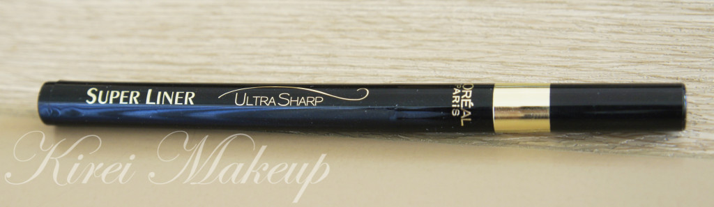 L'oreal SUper Liner Ultra Sharp