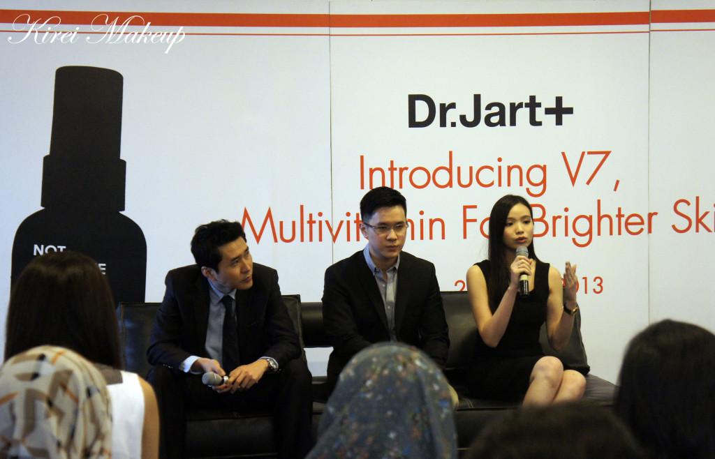 Dr. Jart+ V7