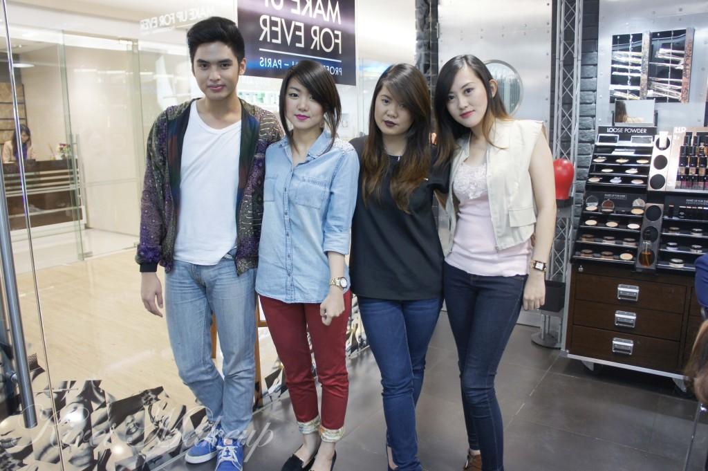 Indonesian Beauty Bloggers