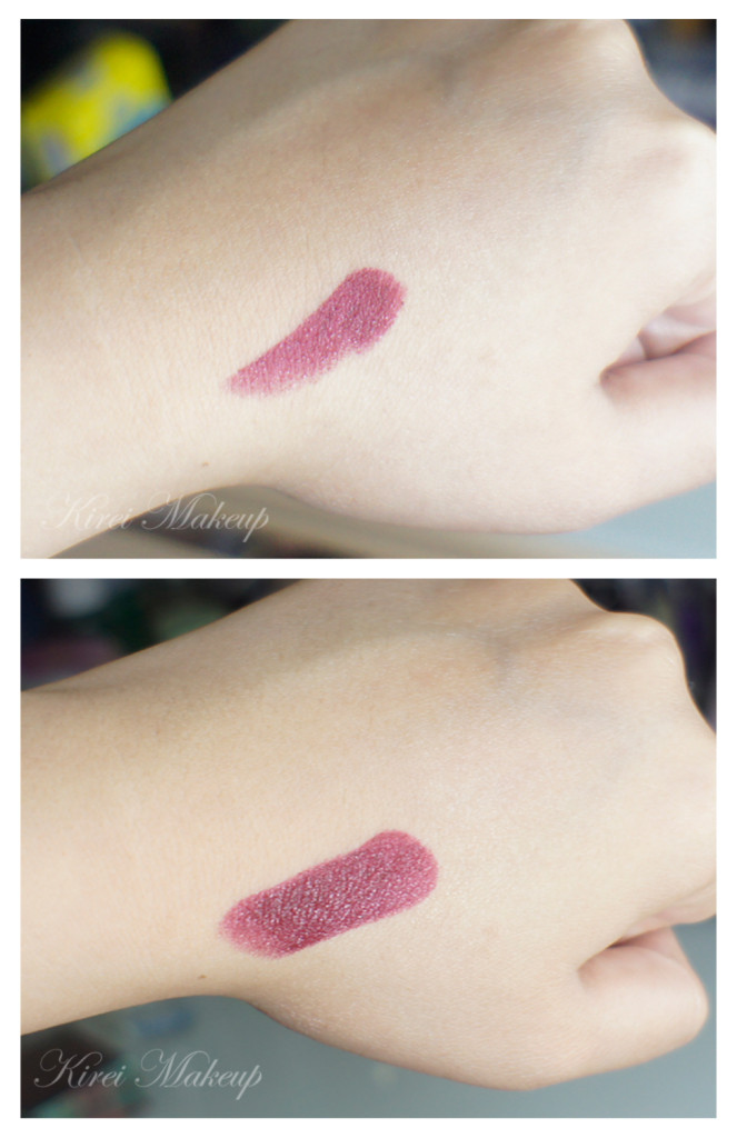 revlon black cherry review