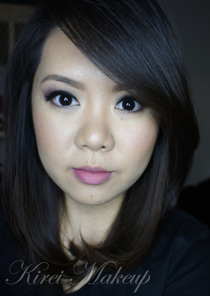 asian wedding makeup