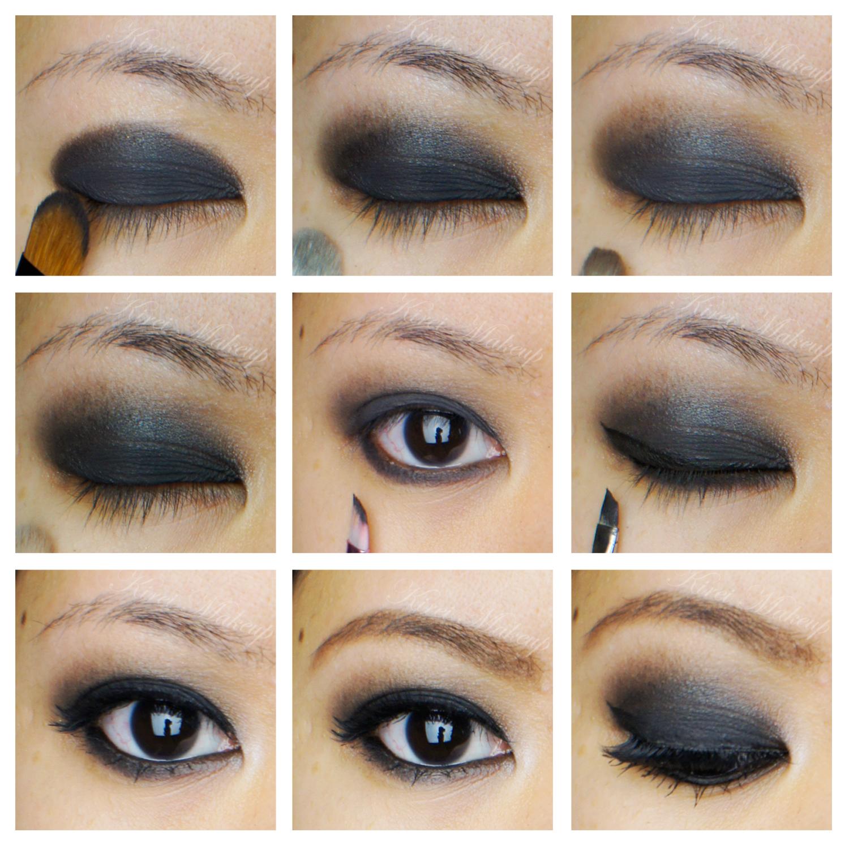 Ud naked basics smoky eyes asian archives kirei makeup urban decay naked basics baditri Image collections