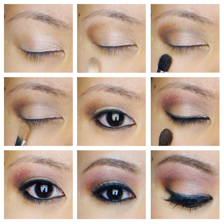 New Year 2014 Makeup 1 Kirei Makeup