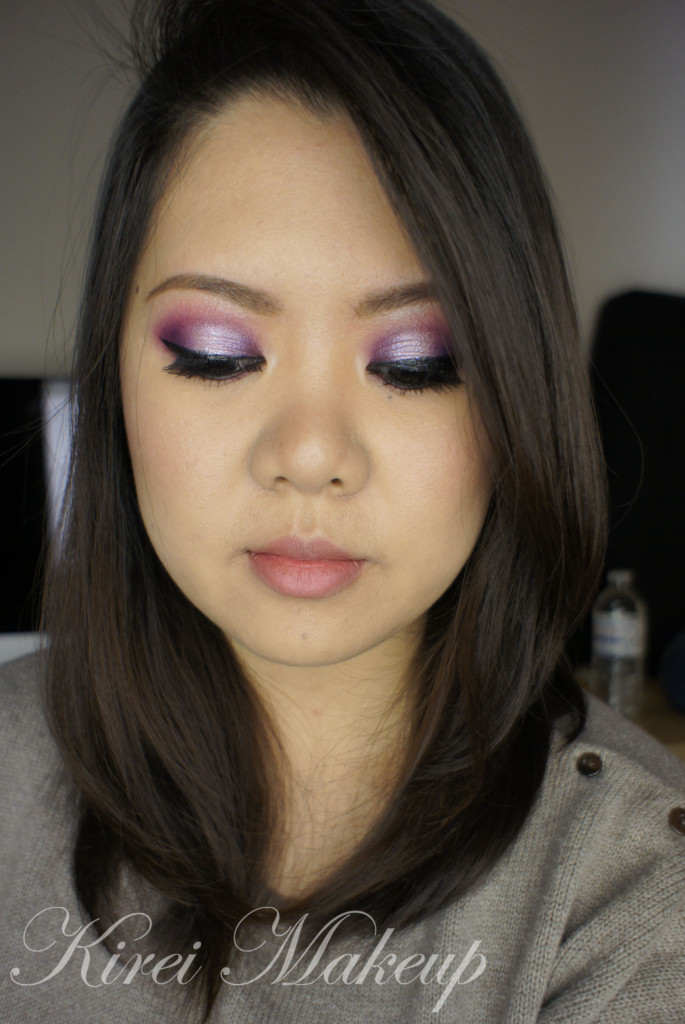 Sleek Makeup iDivine Showstopper