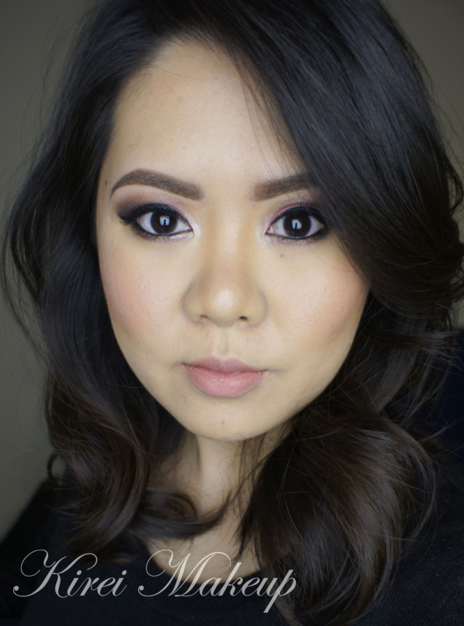 sleek showstoppers makeup