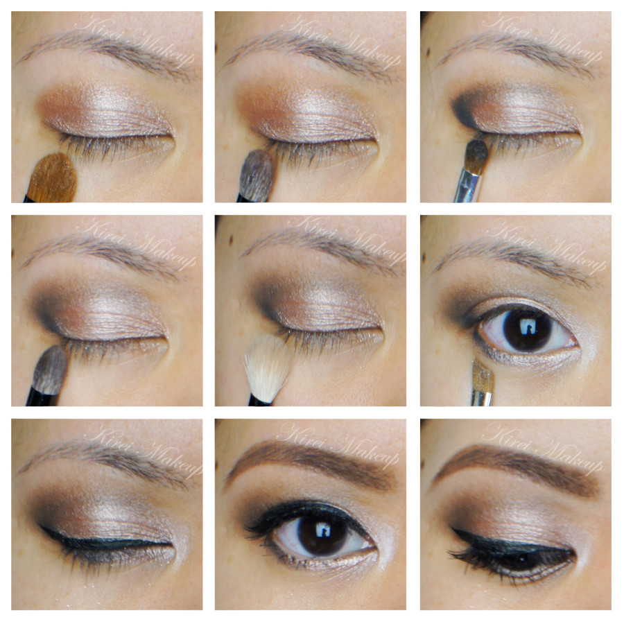 urban decay naked tutorial