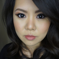 soft makeup using ud naked 3