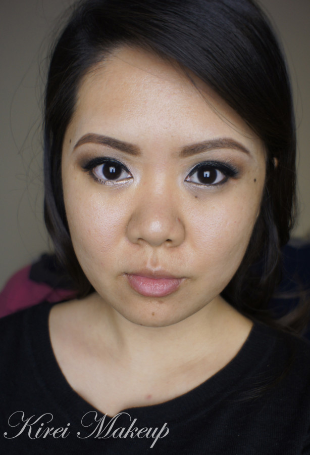 coverfx cream foundation review for mac nc30