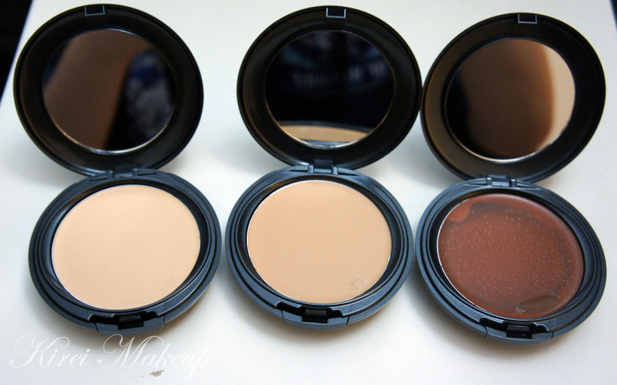 coverfx cream foundation review g20