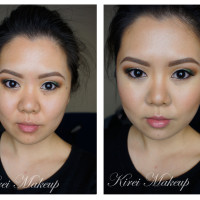 contouring for round face
