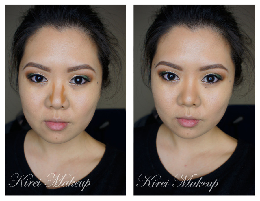 learn how to contour face