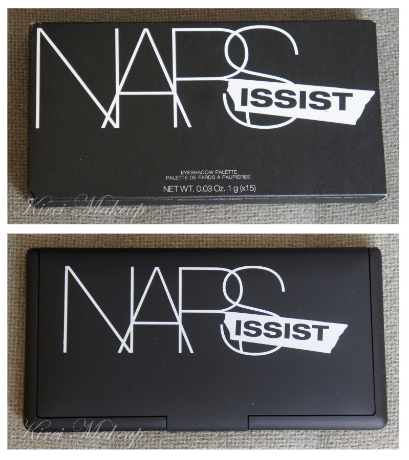 Narsissist review