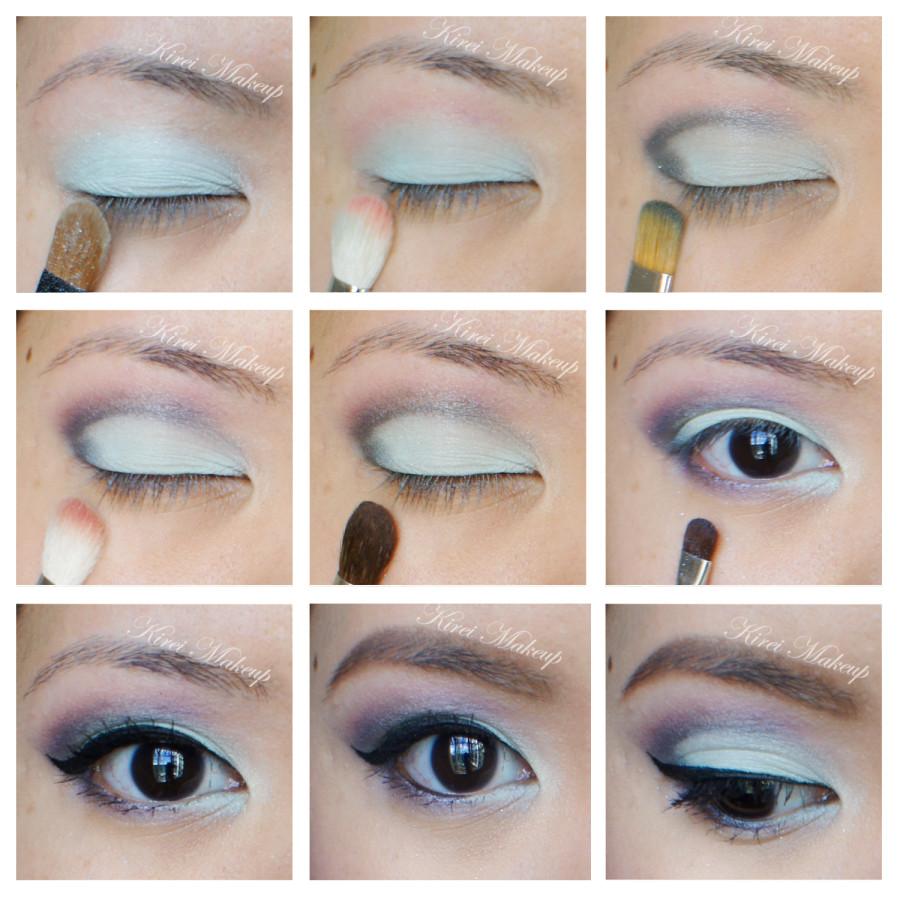 Kat Von D Esperanza makeup tutorial