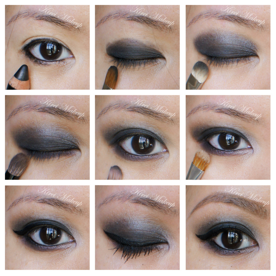 Narssissist makeup tutorial