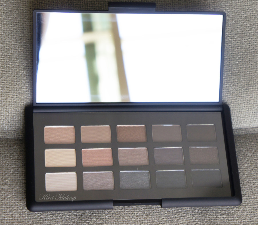 Narsissist palette review
