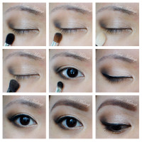 natural eyes for asian