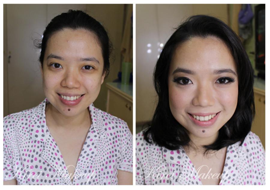 jakarta makeup artist
