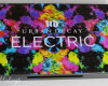 UD Electric palette review