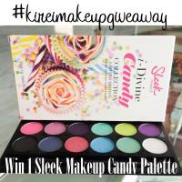 kirei makeup giveaway