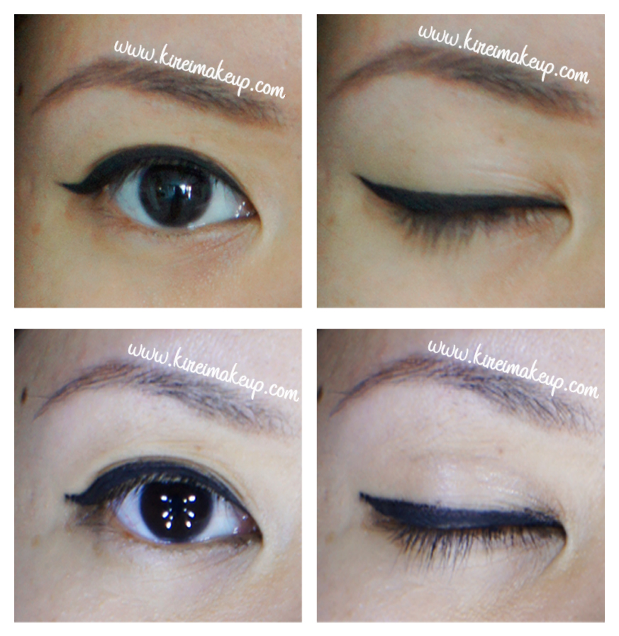 benefit they are real eyeliner