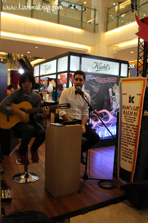 Kiehl's Jakarta