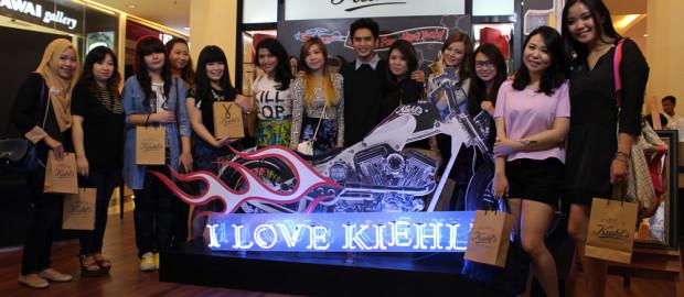 Kiehl's Indonesia