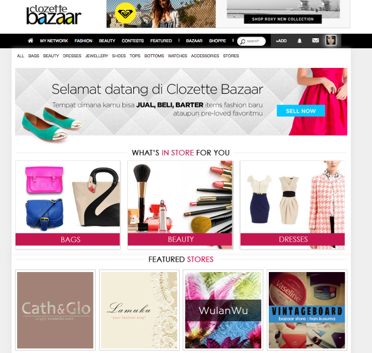 Clozette Indonesia