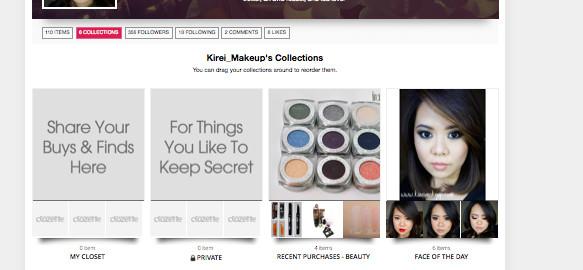 Clozette Indonesia Kirei Makeup