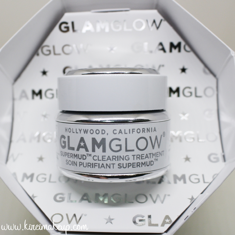 Glam Glow Super Mud