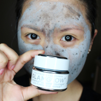 Glam Glow Super Mud