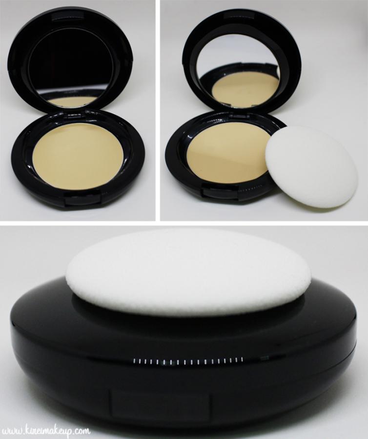 Shu Uemura Lightbulb Oleopact review