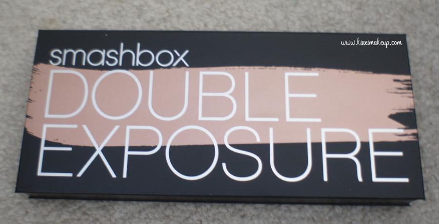 smashbox double exposure review