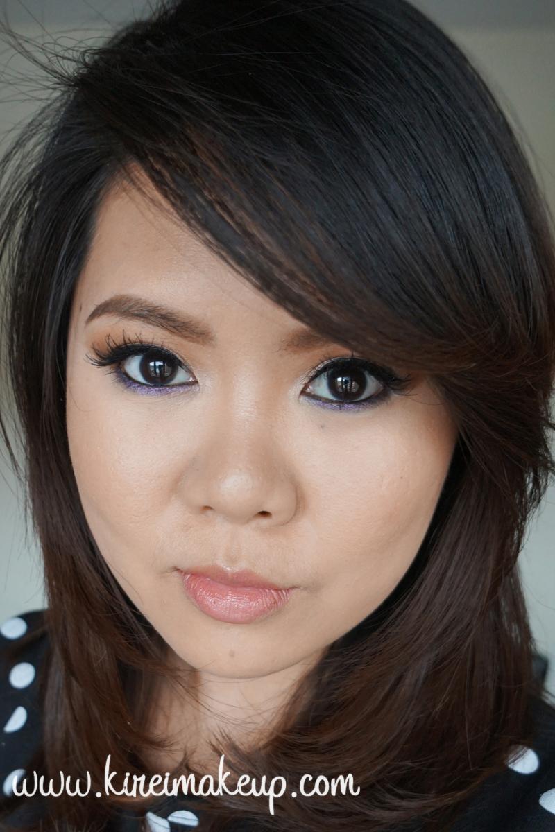 Too faced chocolate bar tutorial 3 kirei makeup nars weightless luminous foundation baditri Images