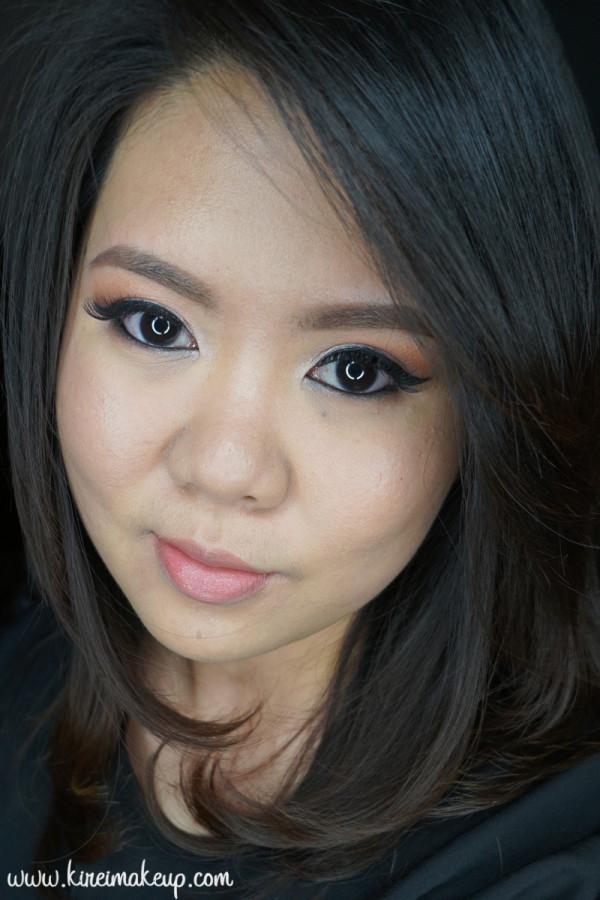 prom makeup 2015