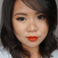 50s inspired makeup tutorial