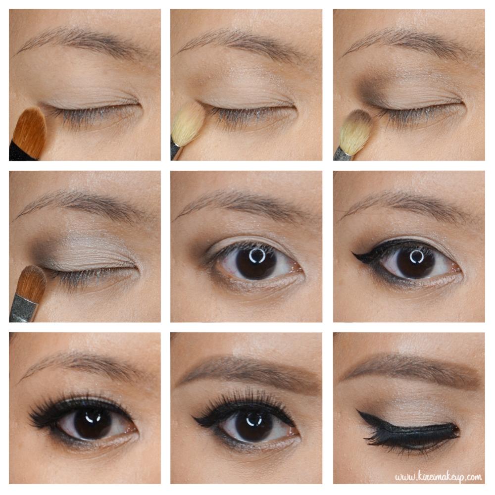 Big Dolly Eye Makeup Tutorial Kirei Makeup
