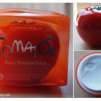 tomatox magic massage pack review