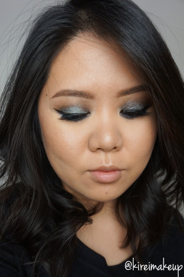 New Year Eve Party Makeup