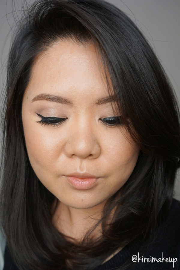 Tarte Light of the Party makeup tutorial